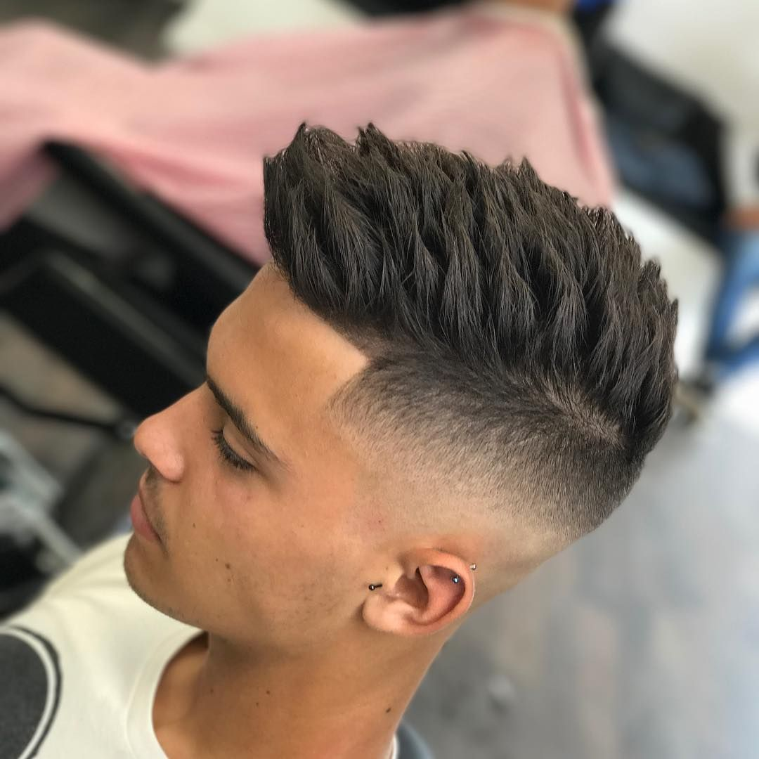 Cool Hairstyles For Men Short Hair