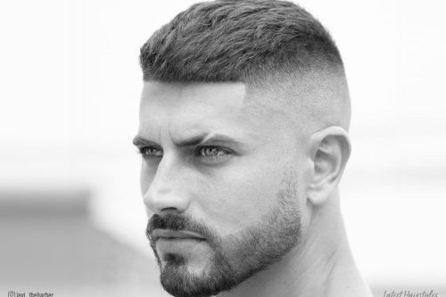 Current Hairstyle Trends Men