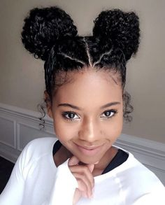 Cute Hairstyles For Girls With Curly Hair